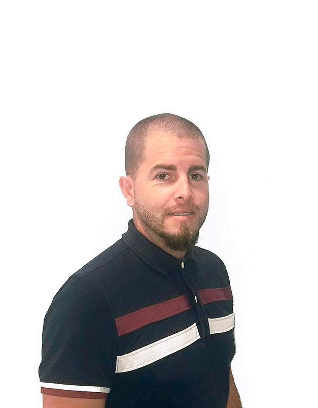 David García Ramos