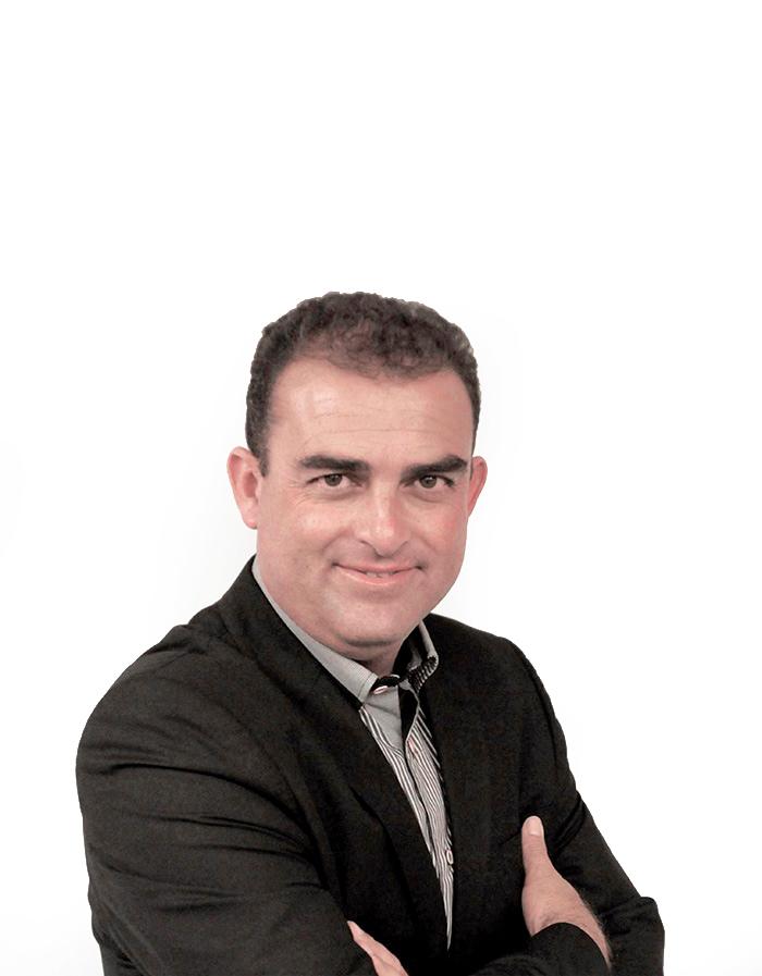 Esteban Pinto Hernández